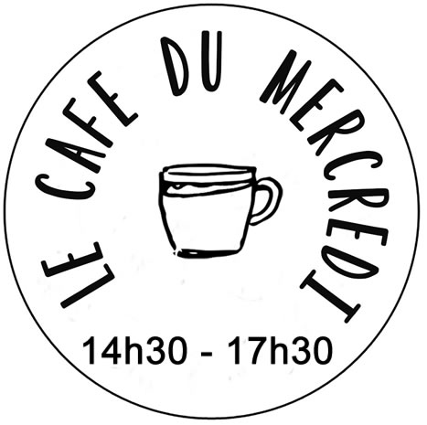 cafe mercredi
